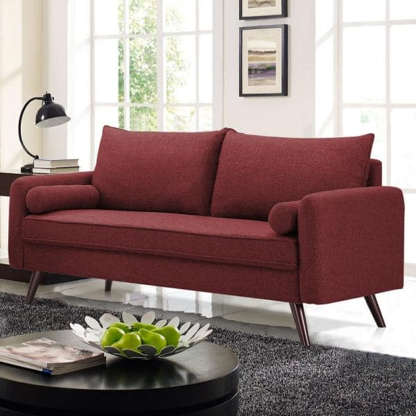 3 Seater Curved Arm Sofa, Sofa Cushion Support Home Depot