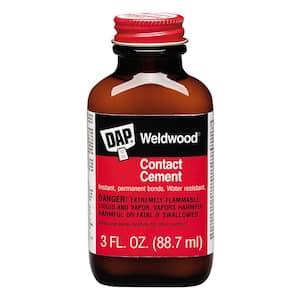 Weldwood 3 fl. oz. Original Contact Cement