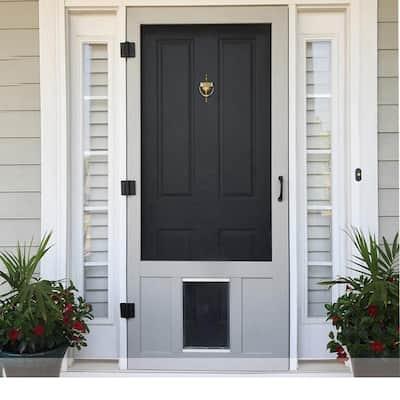 Chesapeake Wood Screen Door Collection