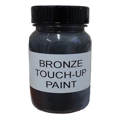 1 oz. Bronze Touch-Up Paint For EZ Handrail