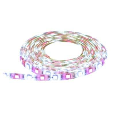 Wi-Fi RGB 10 ft. LED Light Strip