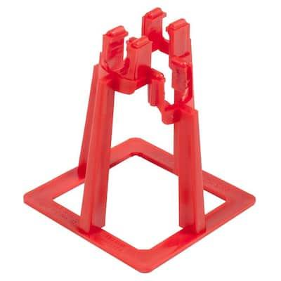 3 in. Rebar Chair (100-Pack)