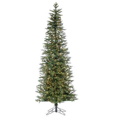 7.5 ft. H Natural Cut Narrow Jackson Pine