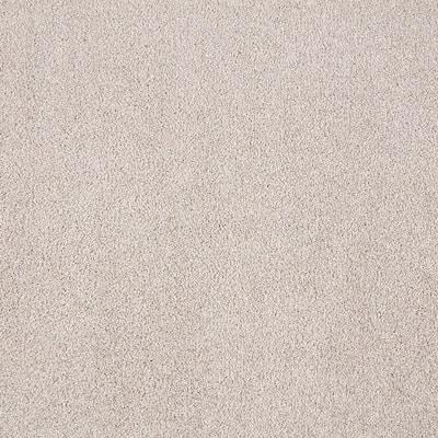 Silver Mane II - Color Deerfield Texture Beige Carpet