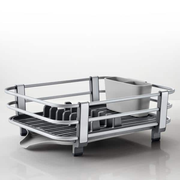 OXO 11231100 Rack de refroidissement en aluminium m/étal