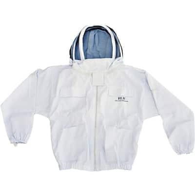 Medium Bee Jacket with Hood