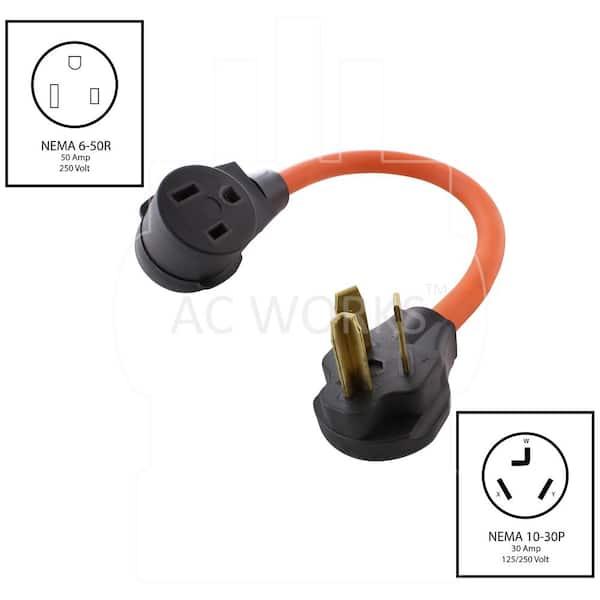 1 5 Ft Welder Adapter Cord 3 G, Power Cord Plug Wiring Diagram