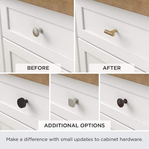Natural Aqua Sea Glass Cabinet Knob, Home Depot Kitchen Cabinet Hardware