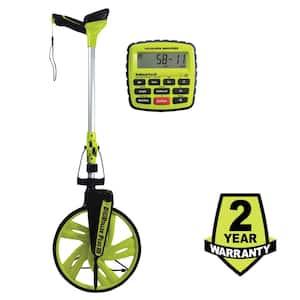 12.5 in. DigiRoller Plus III Digital Measuring Wheel
