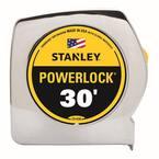 30 ft. PowerLock Tape Measure