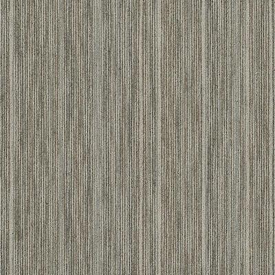 Intelligent Smarts Loop Commercial 24 in. x 24 in. Glue Down Carpet Tile (20 Tiles/Case)