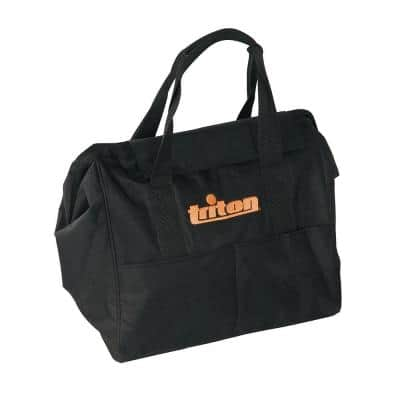 10.5 in. Plunge Saw Storage Tool Bag for TTS1400