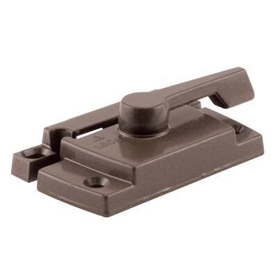 Diecast, Bronze, Trimline Cam Lock with Lugs