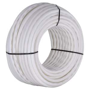 1 in. x 300 ft. Coil White PEX-B Pipe