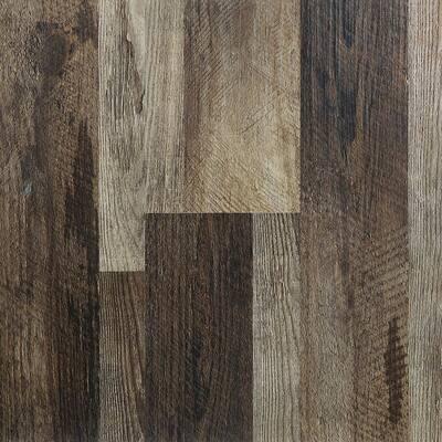 Take Home Sample - Winchester Oak Vinyl Flooring - 5.91 in. x 6 in.