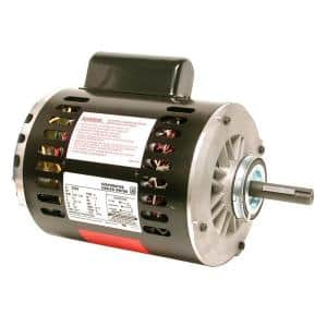 1 HP Evaporative Cooler Motor