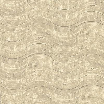 Geometrics Grey Wallpaper Sample