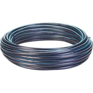 Blue Stripe 1/2 in. x 100 ft. Drip Hose