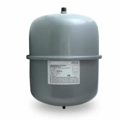 4.8 Gal. Hydronic Expansion Tank for Non-Potable Water Heater