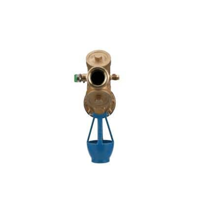 2 in. Lead-Free Reduced Pressure Principle Assembly with Strainer and Air Gap