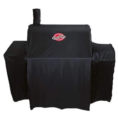 All Purpose Adjustable Premium Grill Cover