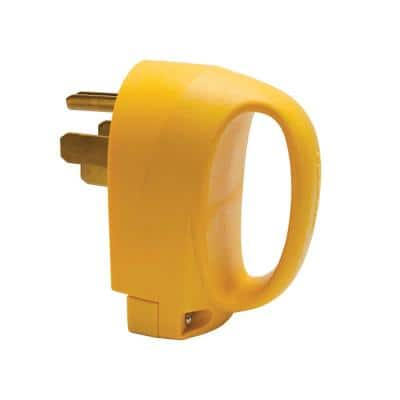 50 Amp Male Replacement Plug