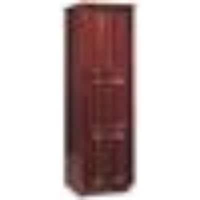 24 In. W x 21 In. D Linen Cabinet in Cherry Ambrosia