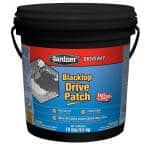 10 lbs. Blacktop Drive Patch (4-Piece/Case)