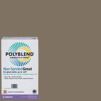 Polyblend #544 Rolling Fog 10 lb. Non-Sanded Grout