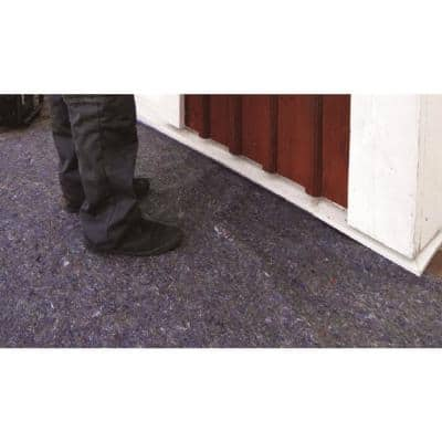 32.9 Ft. Felt Protective Roll Flooring Protection