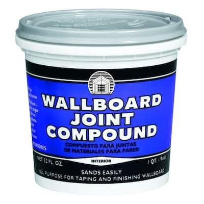 1 Qt. Wallboard Joint Compound