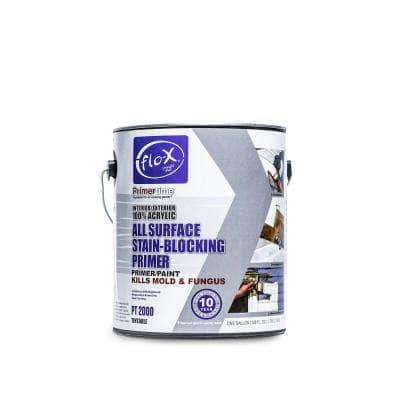 Contractor Pro 1 Gal. Primertime All Surface Stain Blocking Primer