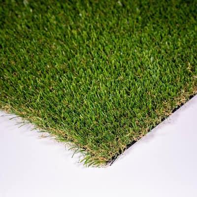 Landscape 7.5 ft. x 13 ft. Artificial Grass Carpet