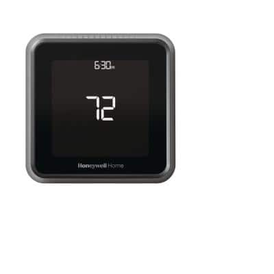 T5+ 7-Day Programmable Smart Thermostat with Touchscreen Display (2-Pack)