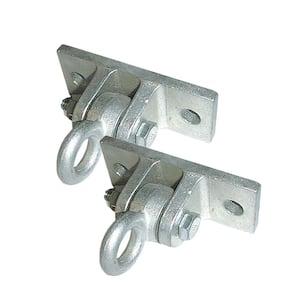 Heavy Duty Swing Hangers (2-Pack)