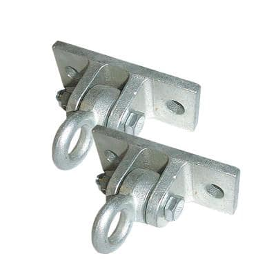 Heavy Duty Swing Hangers (2-Pack)