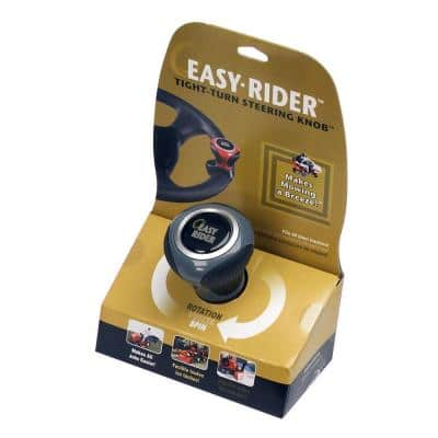 Easy-Rider Tight Turn Steering Knob