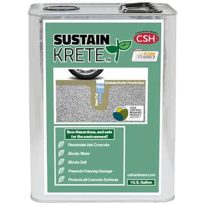 1 Gal. Concrete Durability Enhancer