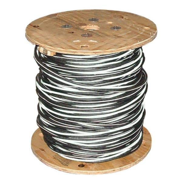 wire cord Rochefort 4014 red black