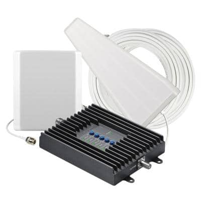 Refurbished Fusion4Home Cell Phone Signal Booster