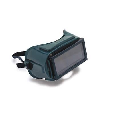 Deluxe Brazing Goggles