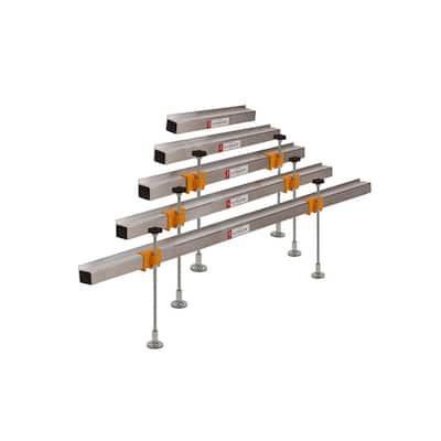 Ultimate Tile Tracker