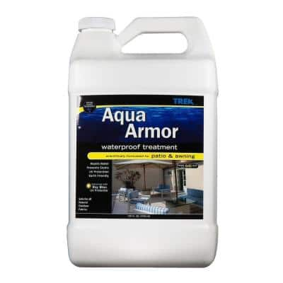 Aqua Armor 1 gal. Fabric Waterproofing Spray for Patio and Awning