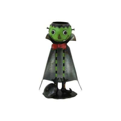 26 in. Tall Big Head Monster Figurine Frank
