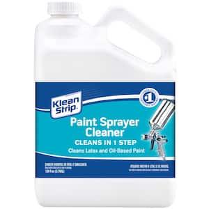 1 Gal. Paint Sprayer Cleaner