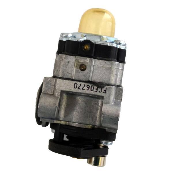 Carburetor for Honda GX31 HHE31C HHT31S WX10 UMK431 #16100-ZM5-809 Engine