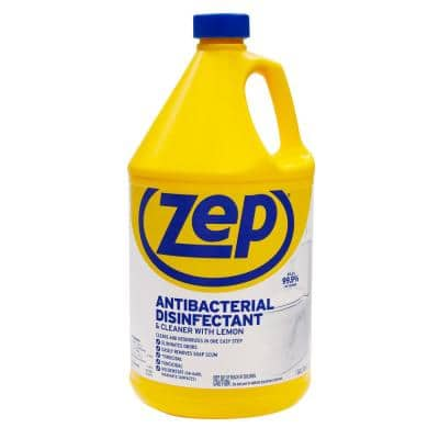 1 gal. Anti-Bacterial Disinfectant Cleaner (Case of 4)