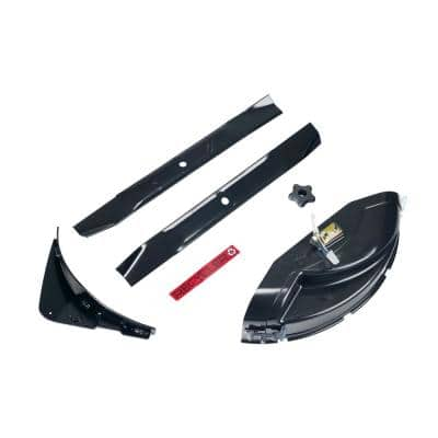 42 in. Recycler Kit for TimeCutter SS and SW 2018 and After Models