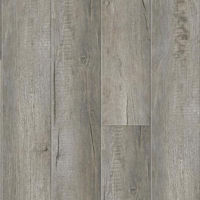 Take Home Sample - Useppa Island Oak Click-Lock Vinyl Plank Flooring - 5 in. x 7 in.