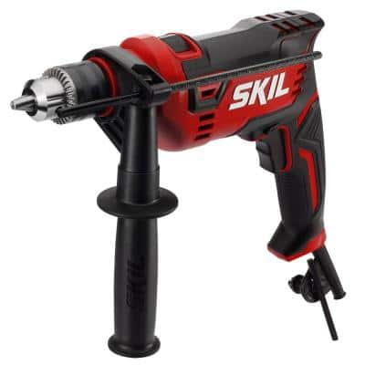 7.5 Amp Corded 1/2 in. Hammer Drill